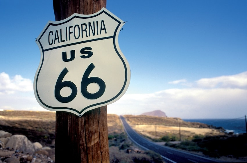 route 66 usa, route 66 reise, route 66 tour kosten